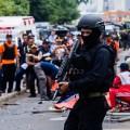 indonesia jakarta blast policeman 0114