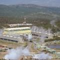 kenya geothermal Ol-Karia IV