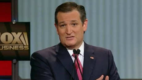 Ted Cruz deflects NYT 'hit piece'