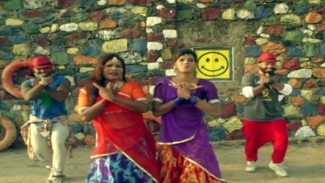 cnnee enc vo india transgender band happy cover_00000528