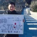 dying US cancer boy China viral 2