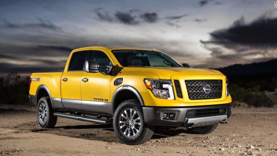 """Allen was involved with designing the Armada truck, the Nissan Rogue and the first Infiniti M5. Recently she worked on the 2016 Nissan Titan. """"I realized long ago that there's no designing for a man or a woman. You just design so it looks good to everyone.""""<br />"""