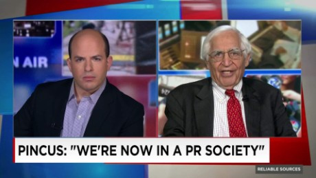 Walter Pincus says we're in a 'PR society'_00000000.jpg