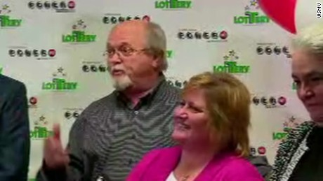lottery winners press conference safety_00001014