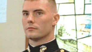 The family of Captain Kevin Roche told CNN that he is among the 12 Marines missing in the Hawaii helicopters collision.