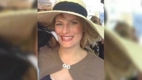 ABC producer Anne Swaney killed Belize pkg_00000626