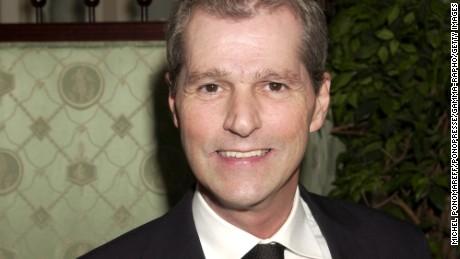 Daniel Dion, brother of singer Celine Dion.