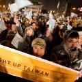 Taiwan election 2