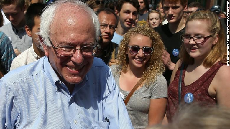 Bernie Sanders releases Medicare plan details
