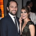 Matthew Rhys and Keri Russell