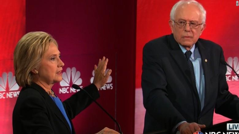 democratic debate clinton sanders healthcare plan bts vstan orig cws 02_00004414