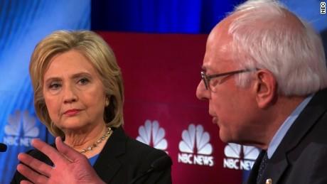 For Democrats, a revolutionary vs. a pragmatist