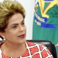 Dilma Rousseff 2016 female leader