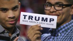 UK lawmakers to debate banning Donald Trump