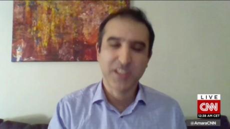 exp U.S. and EU lift economic sanctions on Iran _00053922