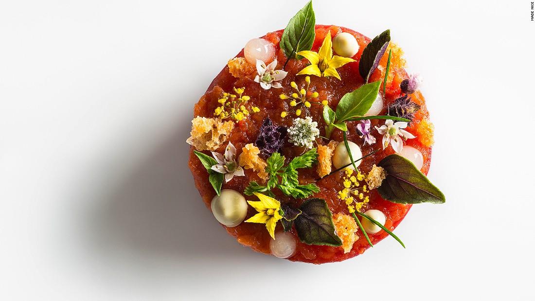Where to eat in 2016: 10 top new restaurants - CNN.com