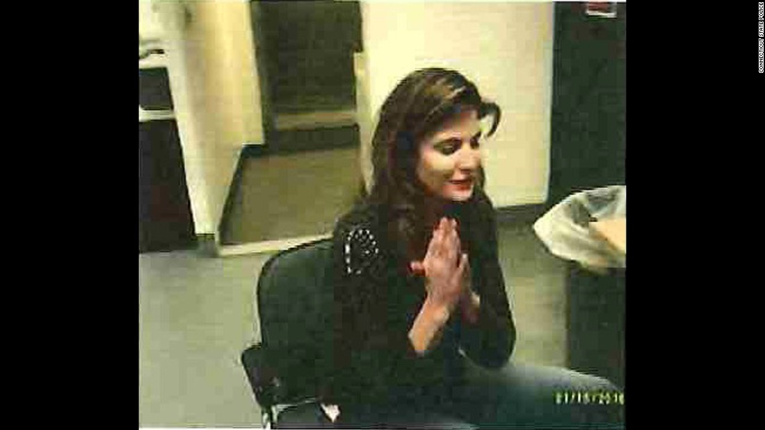 Model Stephanie Seymour was arrested on DUI charges on Friday, January 15, in Connecticut. She was released on a $500 bond and is scheduled to appear in court in February.