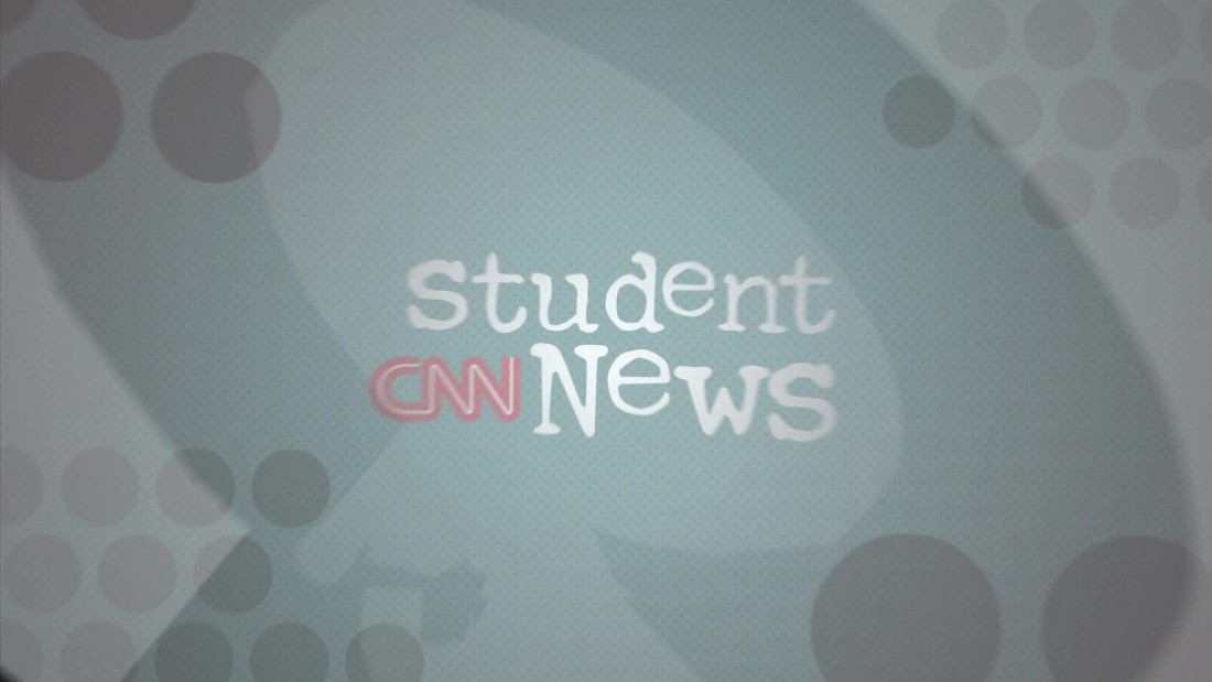 April – 2008 – Student News A to Z with Carl Azuz - CNN ...