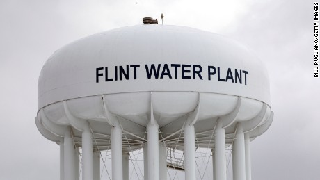 Flint residents file new lawsuits over water crisis