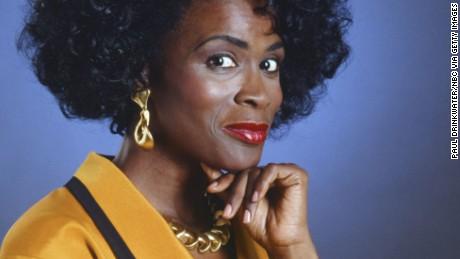 Janet Hubert slams Jada Pinkett Smith's Oscars boycott ...