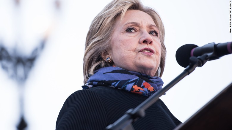 Report: Clinton server had highly classified material