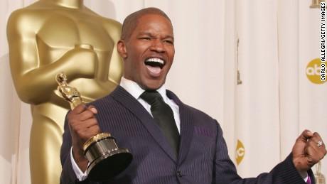 Black Academy Award winners