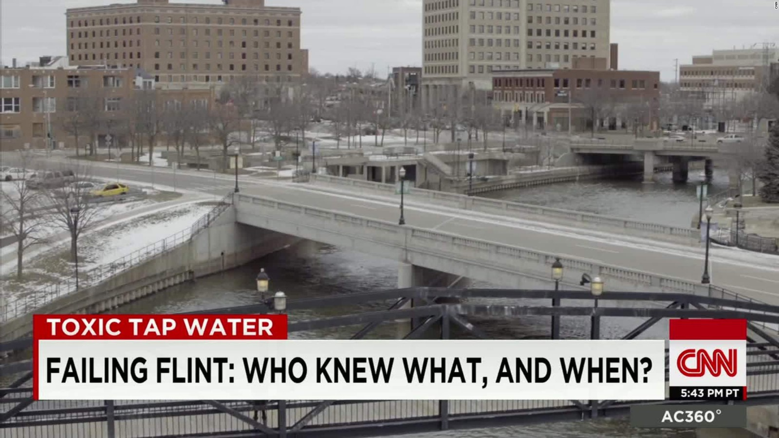 a comprehensive report on the detroit water crisis Report: water quality analyst cuts deal in flint (wwj) - a state water quality analyst charged in the flint water crisis has apparently cut a deal rosenthal had been warned by city officials they were not ready to switch from detroit water to the flint river for their.