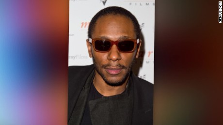 Rapper gets 'rap sheet' in South Africa