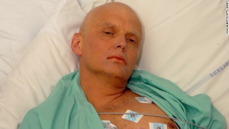 Report: Putin likely approved ex-spy's slaying