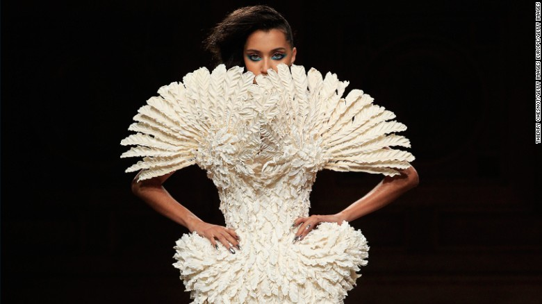 Why it matters haute couture for Haute couture houses