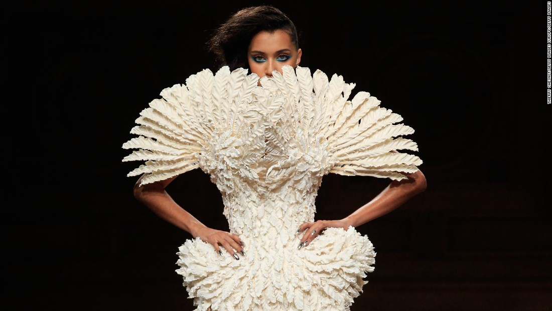 Why it matters haute couture for Hout couture