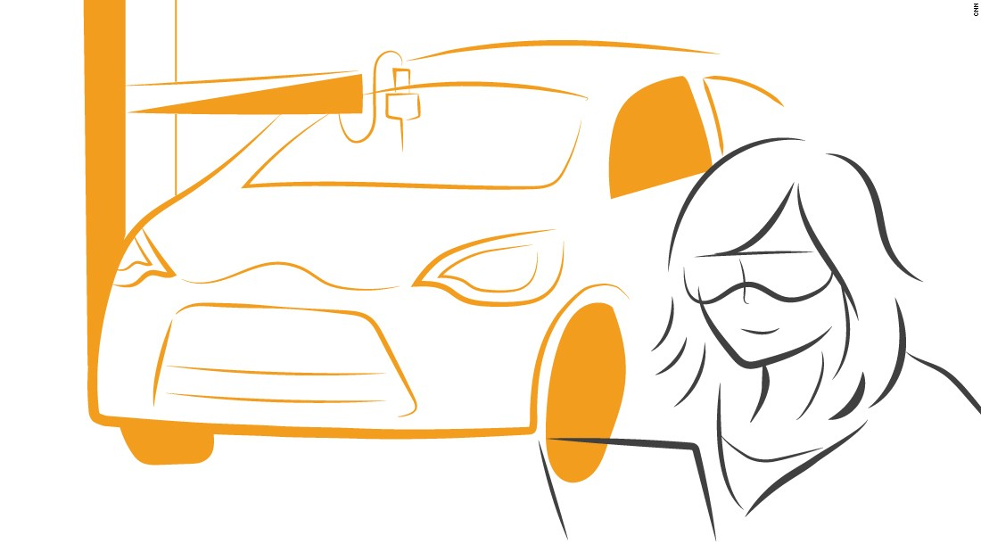 During her seven years with Toyota, Janis Ambrose Shard has influenced the color line-up of the company's vehicles, the shading and palette of their exterior and the interior and the finer details of the seat materials.