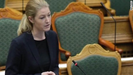Denmark migrant bill would discourage refugees