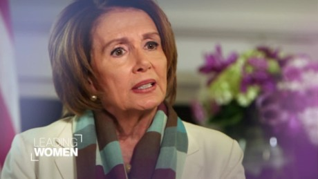CNN Leading Women - Nancy Pelosi - January 2016_00002214.jpg