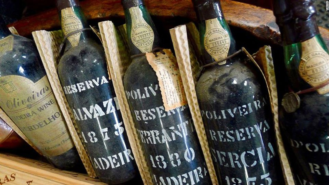 Madeira wine is back in fashion, especially in the U.S. Sales have doubled and rare vintages sell for thousands. The best come from single grape varieties, ranging from dryer Sercials and Verdelhos served as aperitifs to the rich buals and malmseys.