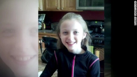12 year old flu death helps another girl Washington pkg_00003629
