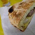 madeira sandwich