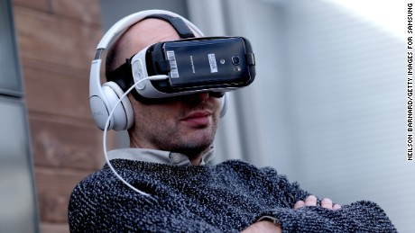 "PARK CITY, UT - JANUARY 22:  Actor Paul Scheer attends Funny Or Die World Premiere of the first-ever virtual reality comedy short, ""Interrogation"", featuring comedians Paul Scheer and Rob Huebel at The Samsung Studio during The Sundance Festival 2016 on January 22, 2016 in Park City, Utah.  (Photo by Neilson Barnard/Getty Images for Samsung)"