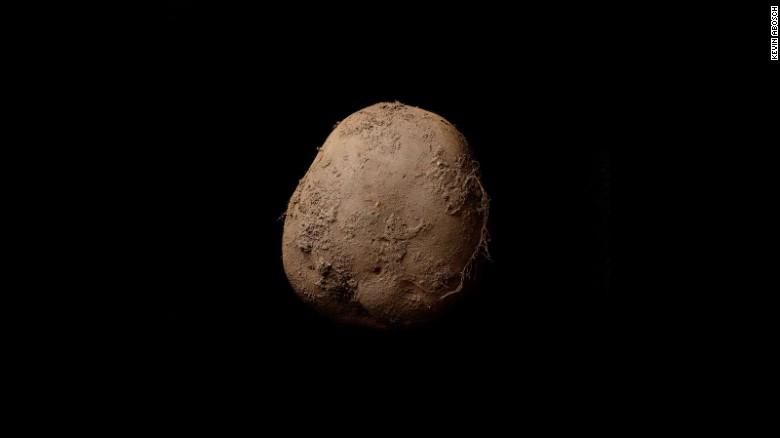 Kevin Abisch - Potato #345