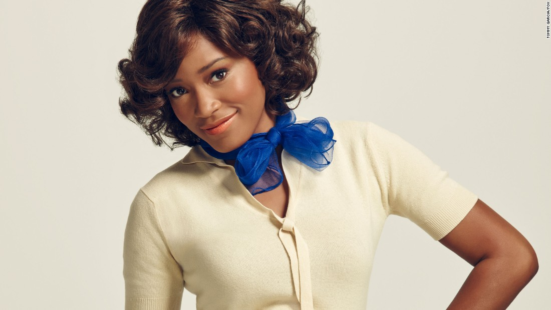 "Keke Palmer, who will take on Marty in ""Grease: Live,"" gained fame for 2006's ""Akeelah and the Bee"" and has appeared in ""Grey's Anatomy,"" ""Masters of Sex"" and a memorable ""Key & Peele"" sketch as <a href=""https://www.youtube.com/watch?v=jDpVg-UEGCI"" target=""_blank"">Malia Obama's anger translator</a>."