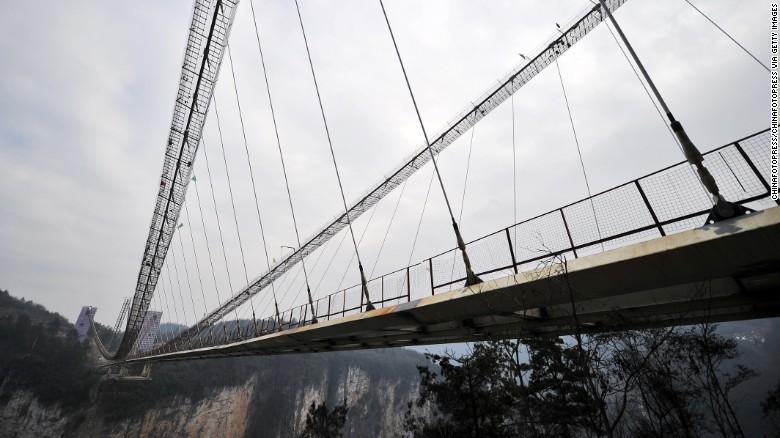 Chinese Bridges