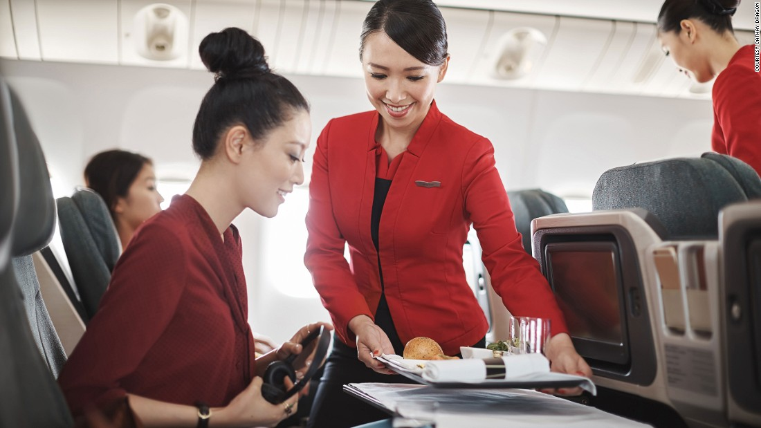 Aviation geek cathay dragon cabin crew recruitment for Korean air cabin crew requirements