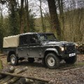 land rover defender 9