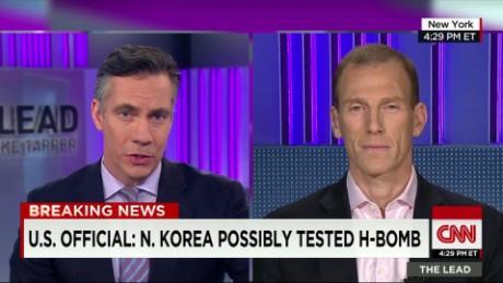 north korea launch sites missile activity u.s. monitor Jamie Metzl lead intv_00011309