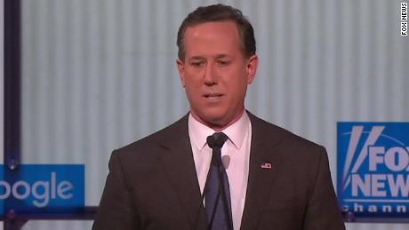 gop Fox debate rick santorum donald trump event vstan orig 1_00003806