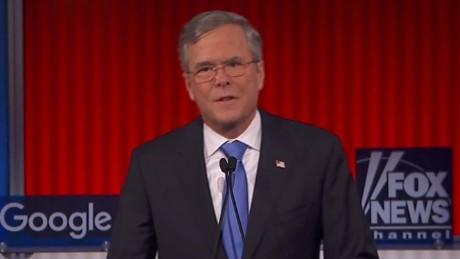 gop Fox debate bush anti-establishment trump vstan orig 10_00005002