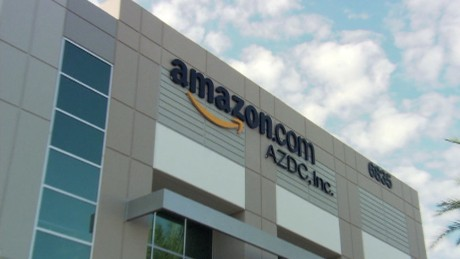amazon earnings Blair intv lake wbt_00004122