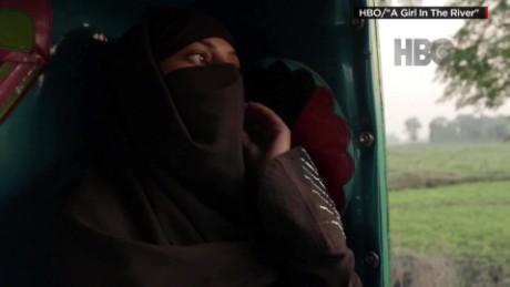 Film on Pakistan 'honor' killing up for Oscar - CNN.com