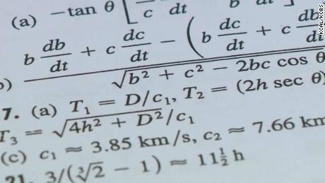 perfect ap calculus test score California pkg_00001417