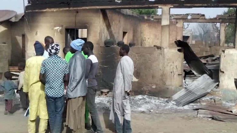boko haram burns village kriel lklv_00001010
